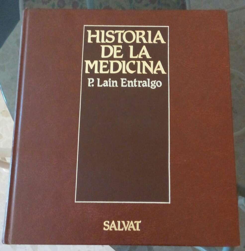 Imagen Historia de la Medicina 1990