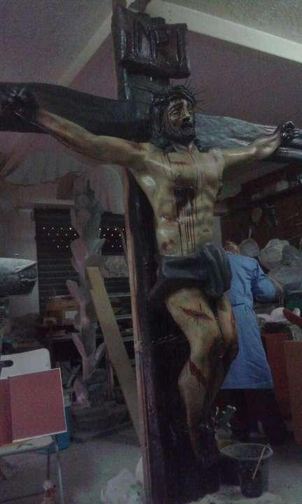 Imagen producto Cristos  encargós imaginarás  3