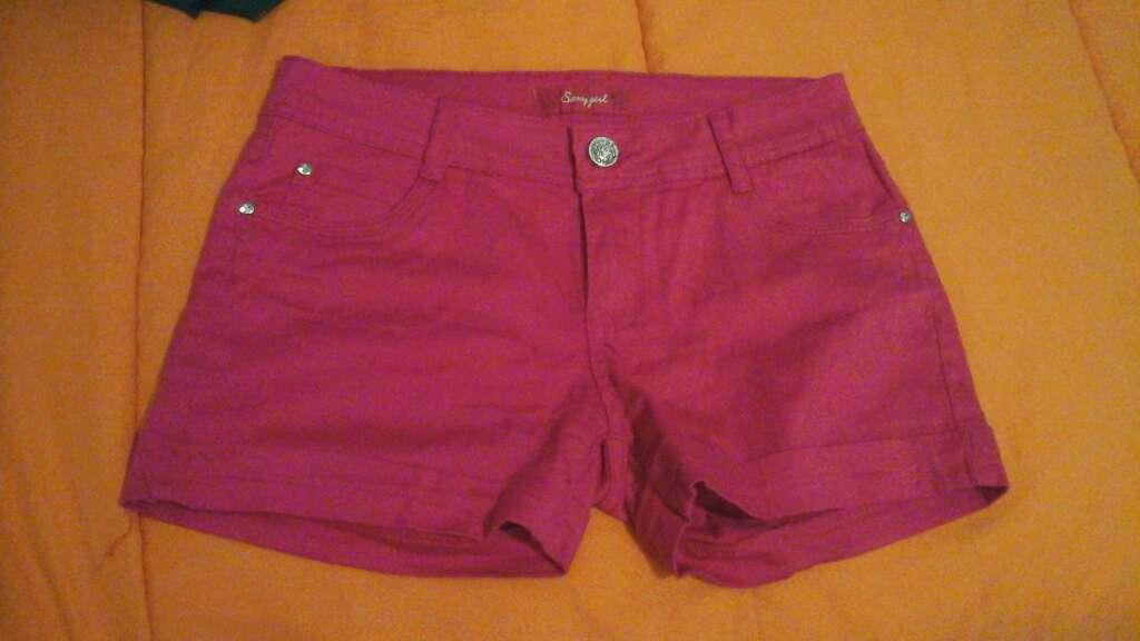 Imagen producto Pantalones cortos 3