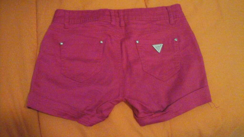 Imagen producto Pantalones cortos 4