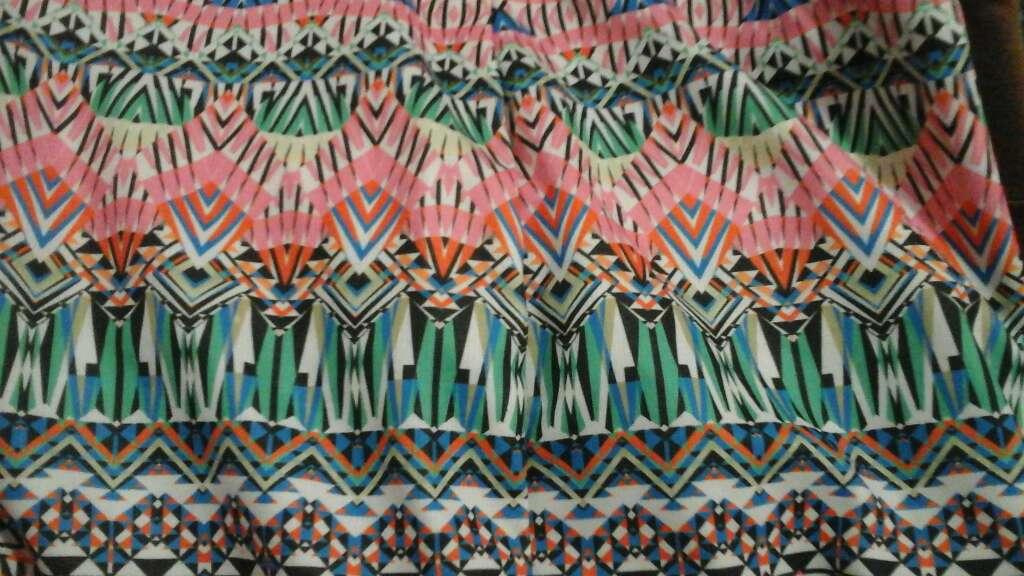 Imagen faldas de tubo