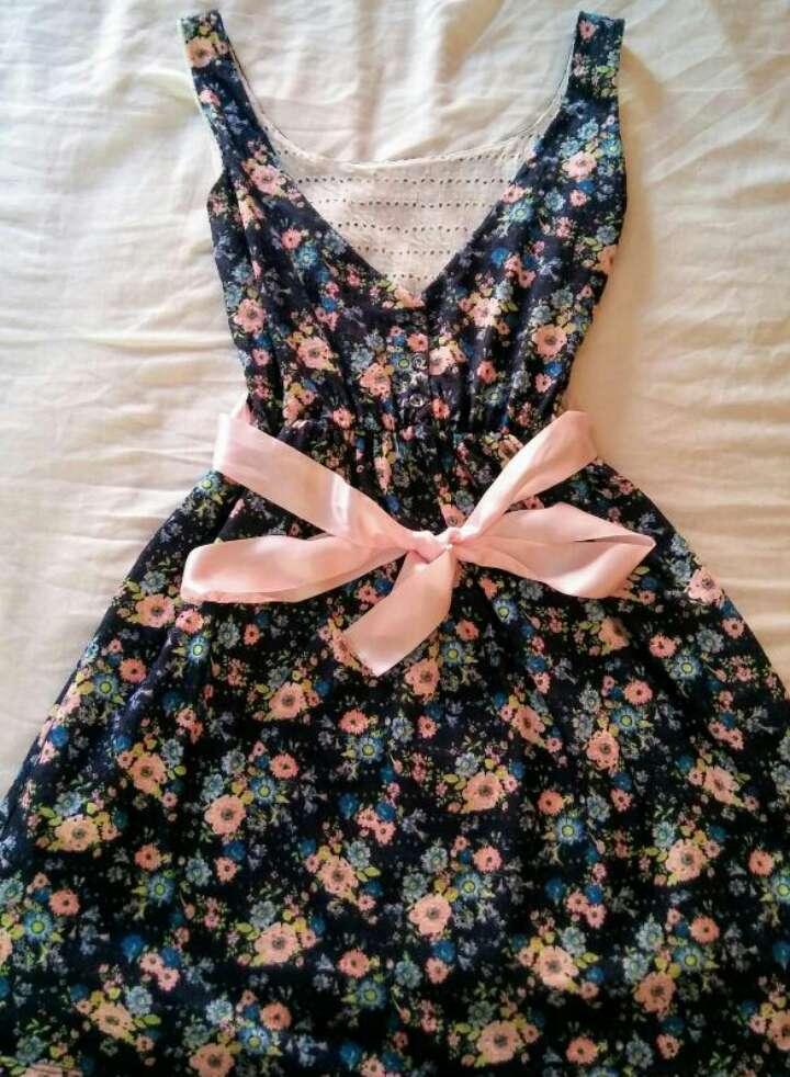 Imagen vestido corto