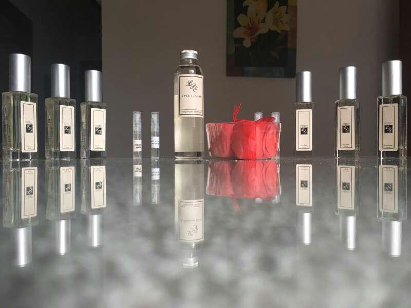 Imagen Promoción Perfumes