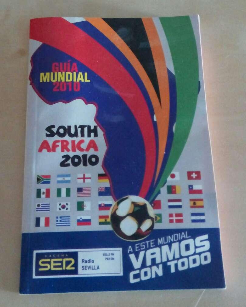Imagen Guía Mundial 2010