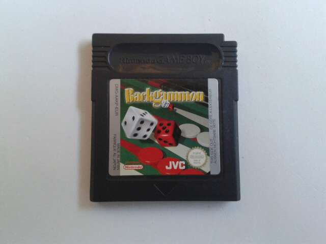 Imagen Backgammon