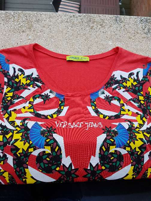 Imagen producto Versace jeans  2