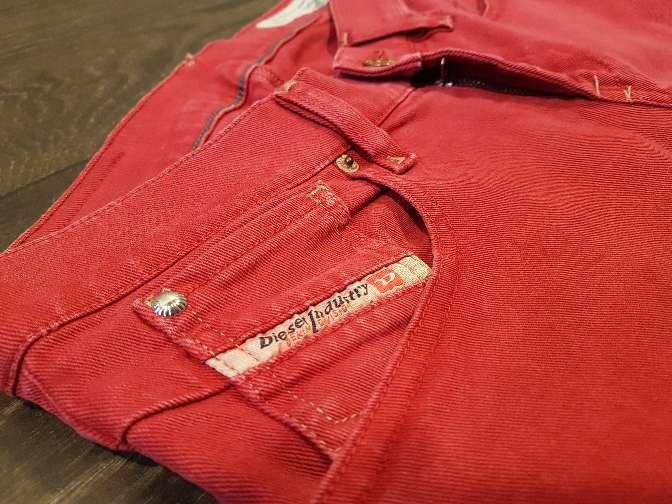 Imagen producto Pantalones Diesel  4
