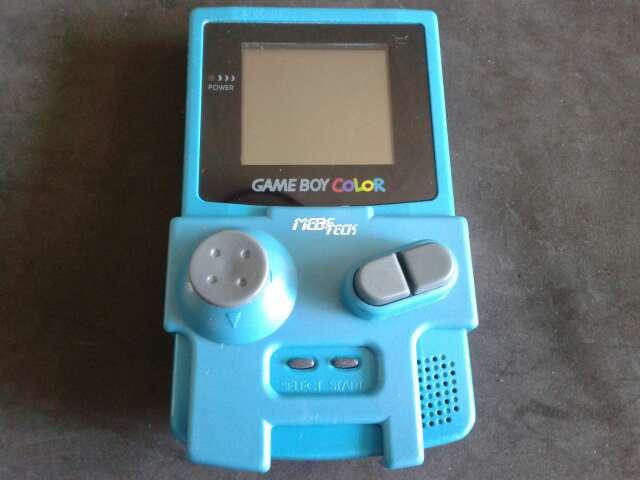 Imagen Jostick Game Boy Color