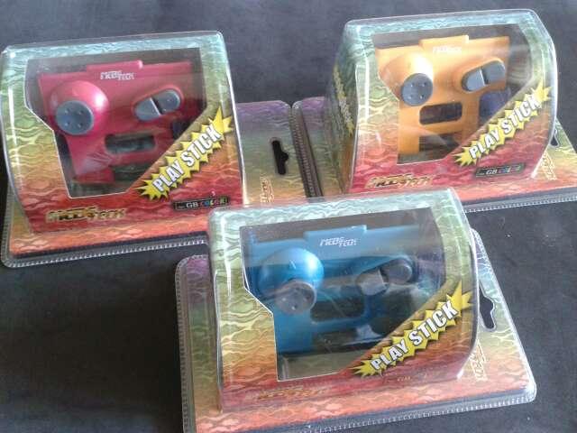 Imagen producto Jostick Game Boy Color 3