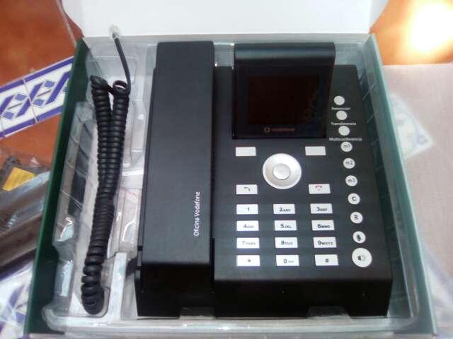 Imagen producto Telefono fijo 2