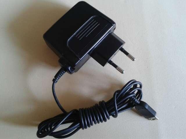 Imagen Cargador Game Boy Micro