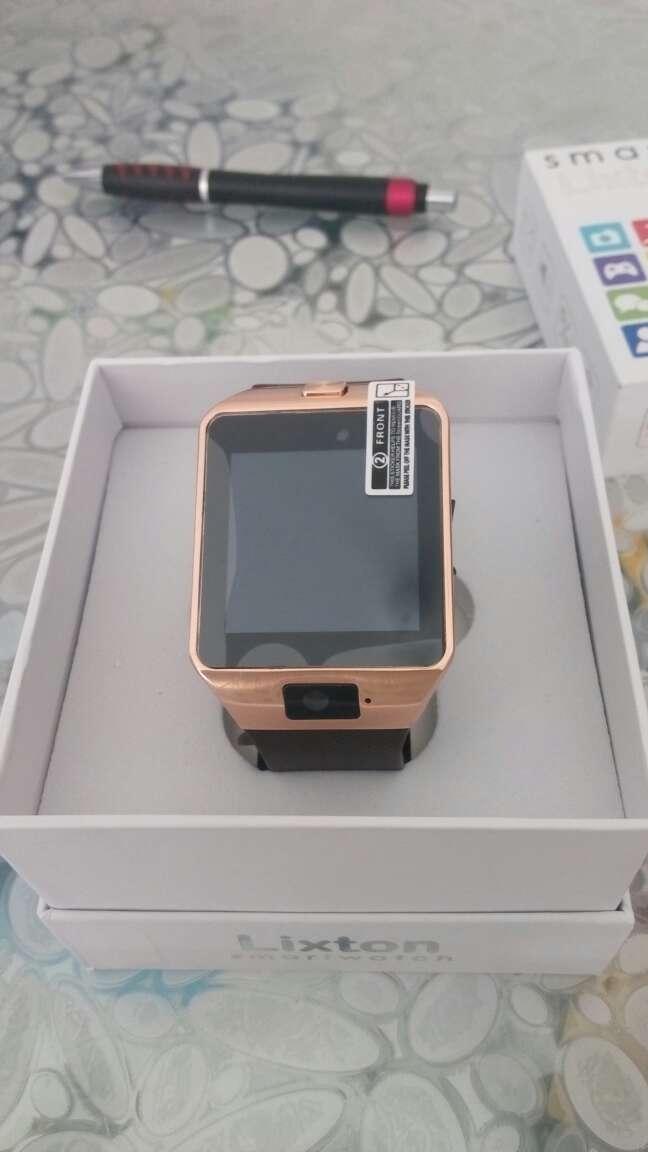 Imagen producto Reloj Android con ranura SIM SD Micro y cámara .... 2
