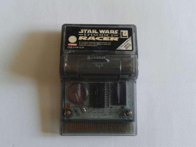 Imagen Star Wars Episode I Racer