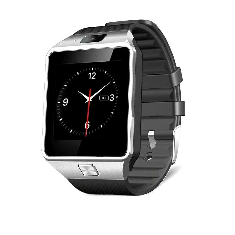 Imagen producto Reloj Android con ranura SIM SD Micro y cámara .... 3