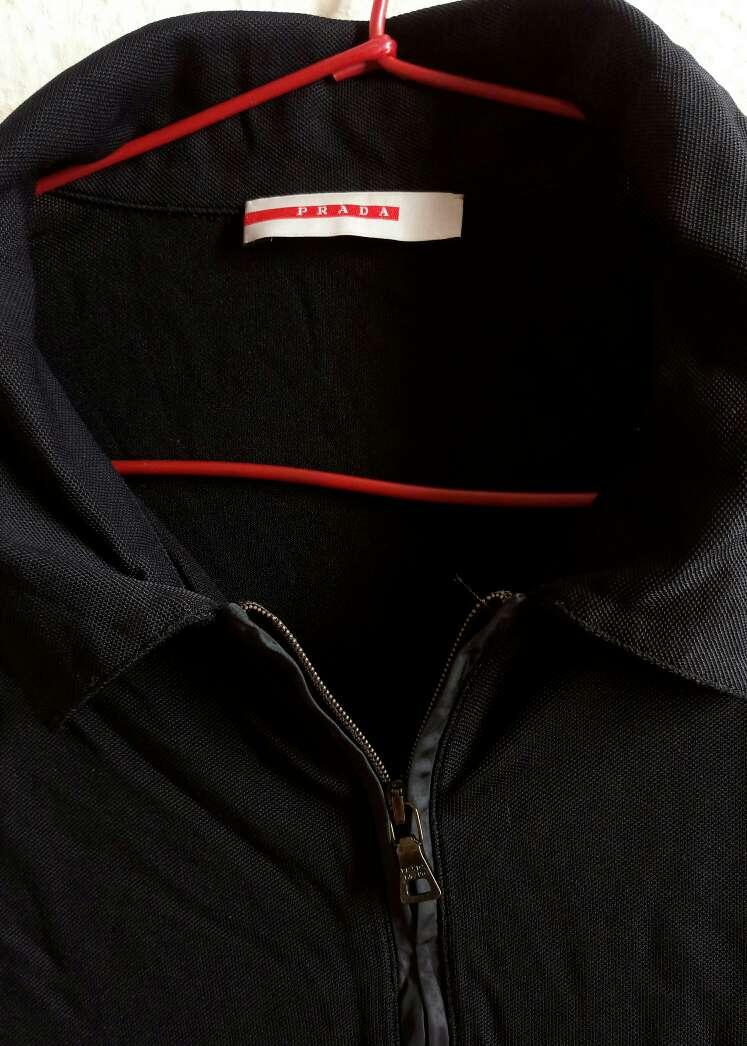 Imagen producto Polo PRADA M, Auténtico!!  2