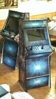 Imagen producto Máquina Recreativa Arcade Completa 3