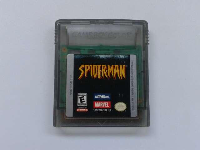 Imagen Spider - Man