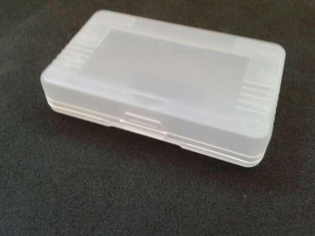 Imagen producto Cajas juegos Game Boy Advance 2