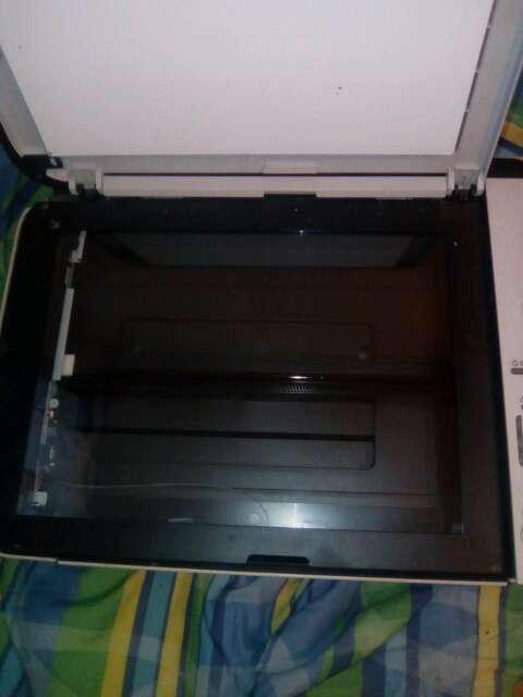 Imagen producto Impresora escaner 2
