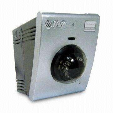 Imagen Camara de seguridad IP securitas