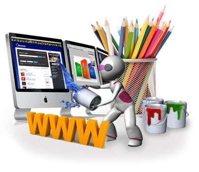 Imagen Desarrollo web profesional