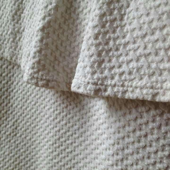 Imagen producto Vestido blanco peplum  4