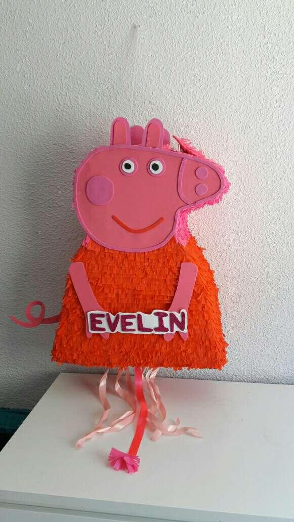 Imagen producto Piñatas decoracion fiesta infantil 2