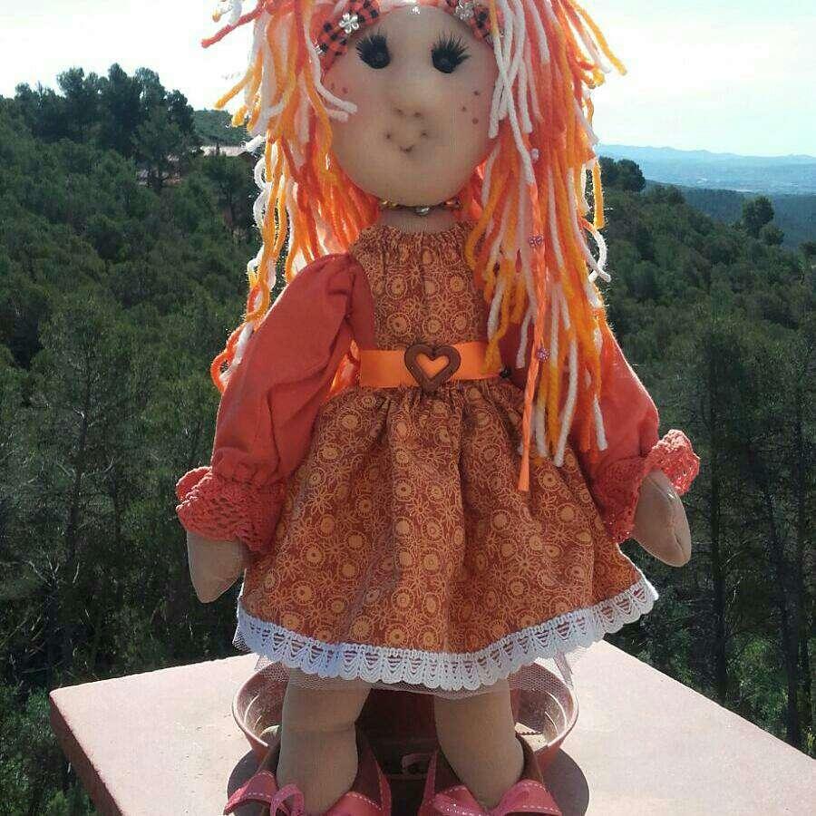 Imagen muñekisss  hecha a mano