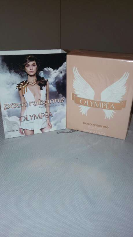 Imagen producto Olympea paco rabanne  1
