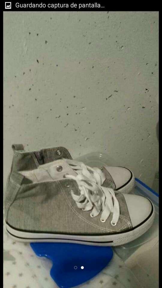 Imagen producto Vendo zapatillas  2