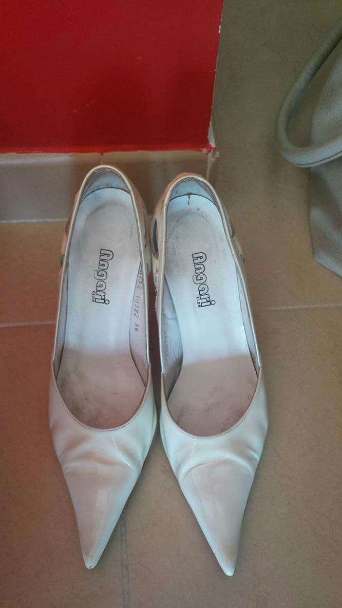 Imagen producto Vendo sandalias  1