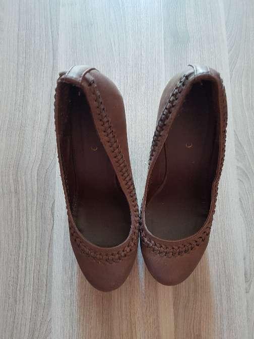 Imagen producto Zapatos de cuña 2