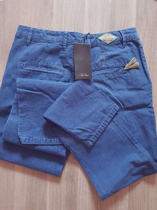 Imagen producto Pantalon de chico ZARA a estrenar 3