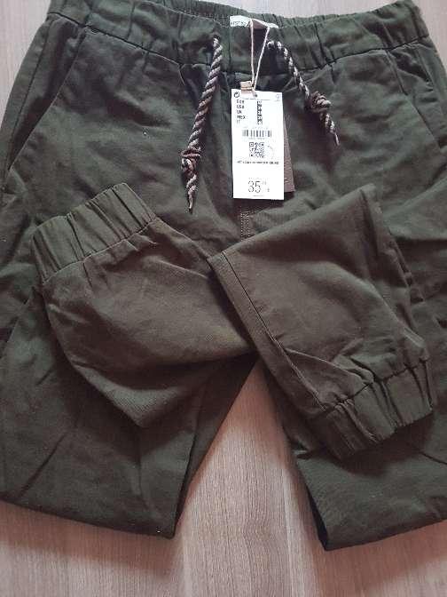 Imagen producto Pantalon de chico berskha a estrenar 2