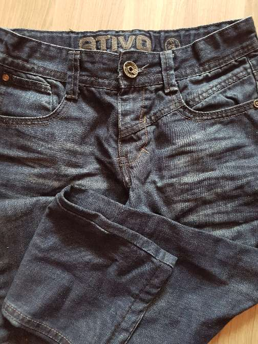 Imagen Pantalon vaquero de chico