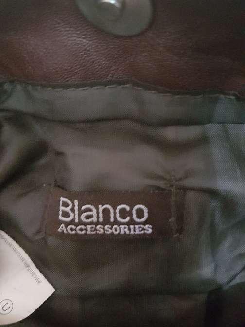 Imagen producto Bolso de Blanco 3