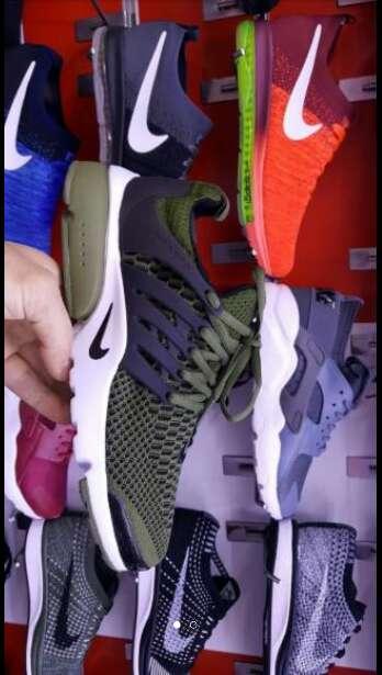 Imagen producto Nike presto  2