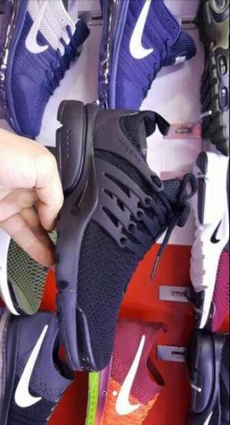 Imagen Nike presto