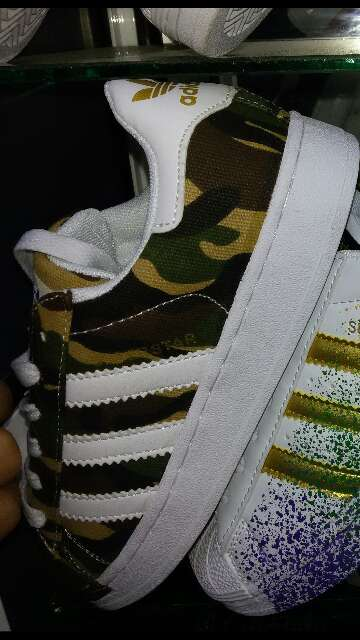 Imagen producto Adidas superstar  2