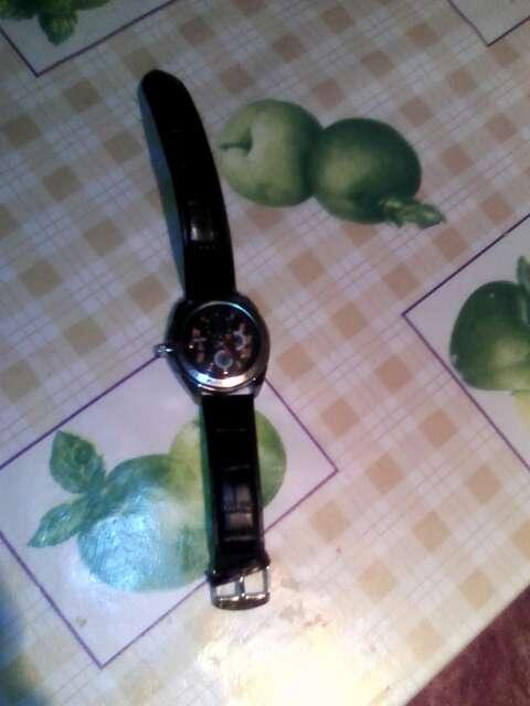 Imagen reloj marca ferrart