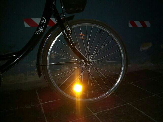 Imagen producto Bici negra i nuevS 1