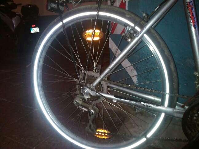 Imagen producto Bici semi nueva 2