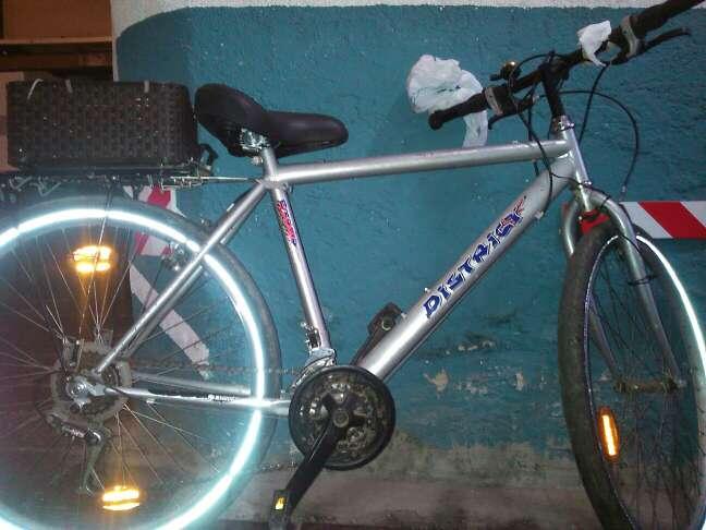 Imagen producto Bici semi nueva 4