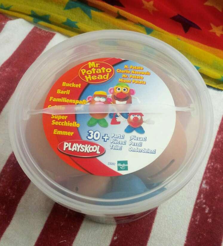 Imagen producto Familia Potato 'Playskool' niños 2+ (ORIGINAL)  2