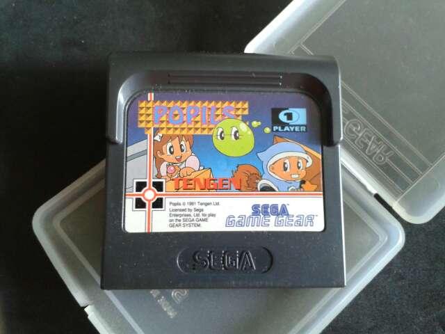 Imagen Popils Game Gear