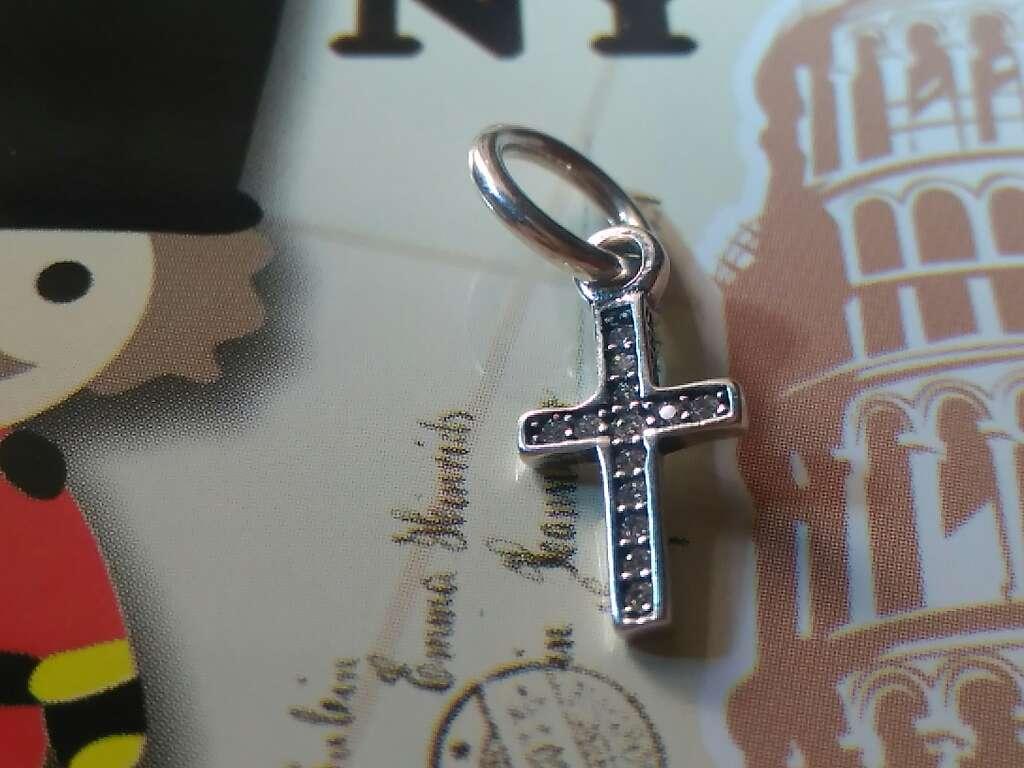 Imagen Charms (Cruz de Cristo)