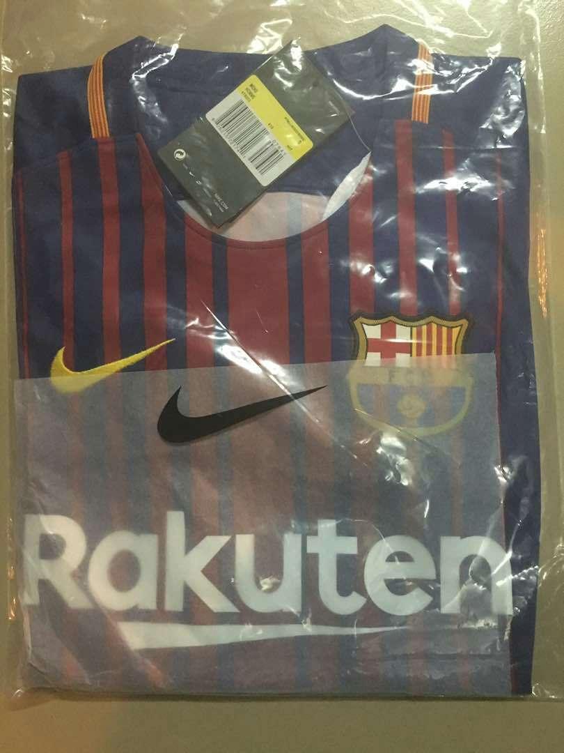 Imagen producto Camisetas futbol 4