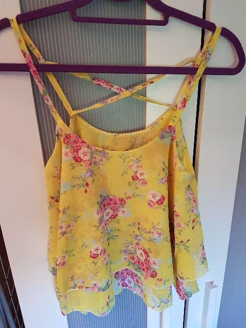 Imagen producto Camiseta top t.36-38 2