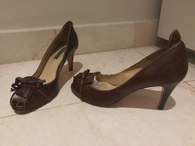 Imagen producto Lote 4 pares zapatos 2