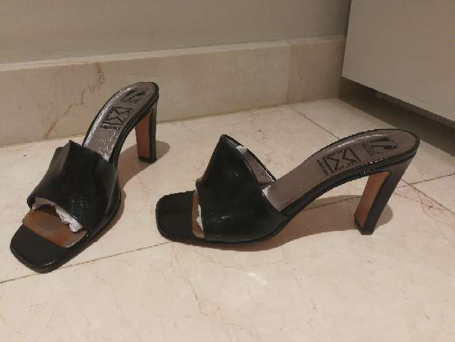 Imagen producto Lote 4 pares zapatos 4